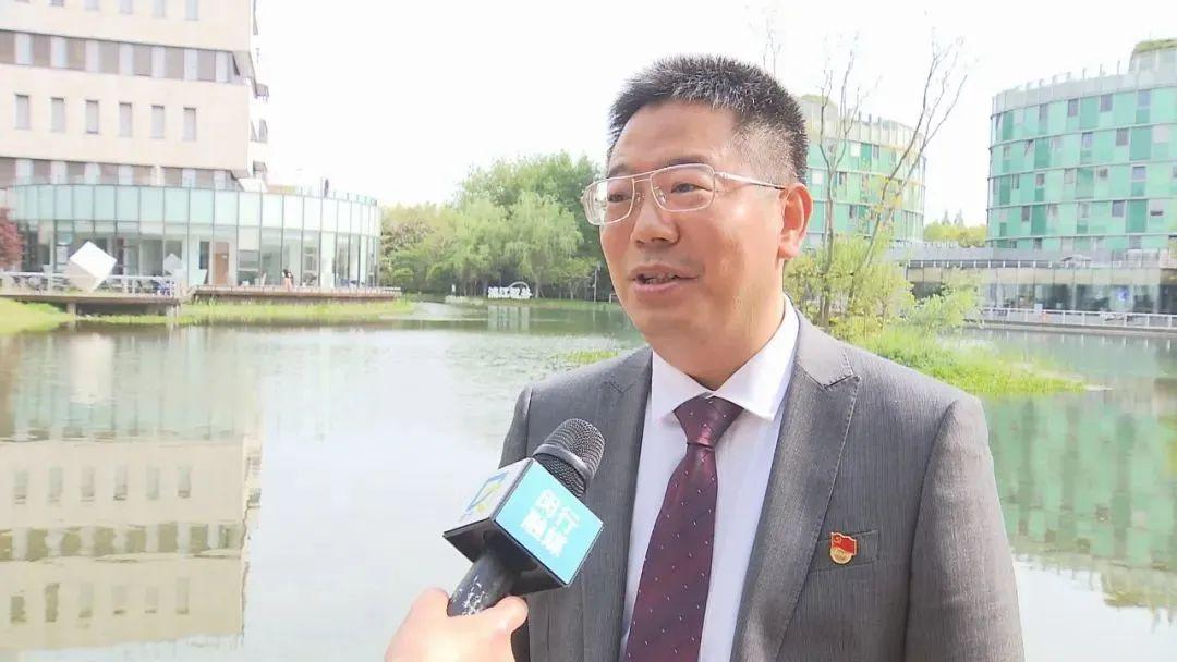 春芝堂加入上海南部科创中心大浦江生物医药产业链党建联盟