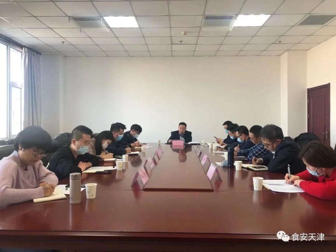 """天津武清""""三强化""""提升直销企业监管效能"""